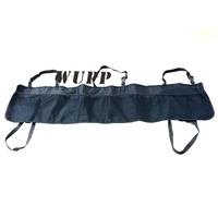 Auto Back Seat Car Organised Trunk Storage Compartments Car Trunk Storage Net Pocket With High Quality