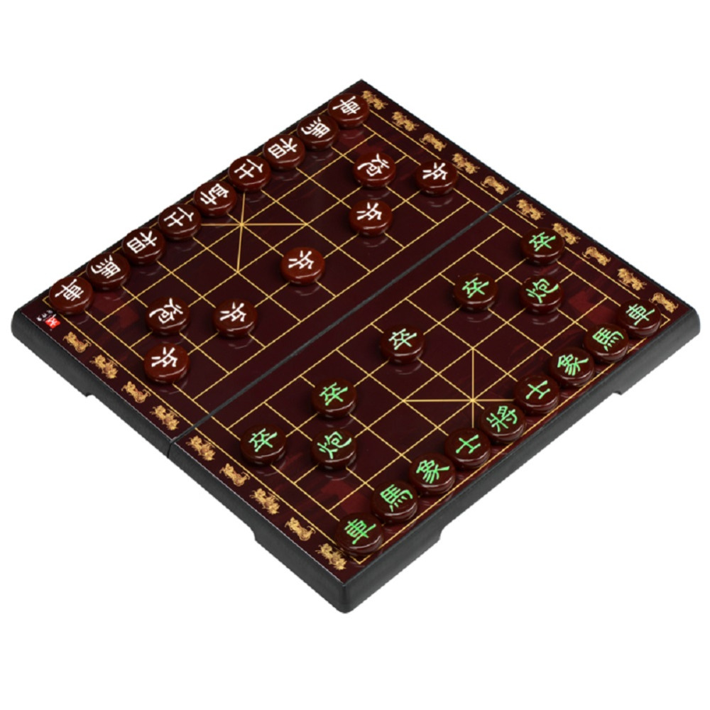 Buy xiangqi chinese chess magnetic travel Where can i buy a chess game
