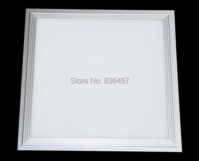 dimmable led panel 600x600 36w lights panel led panel surface mounted square 30006000k 220