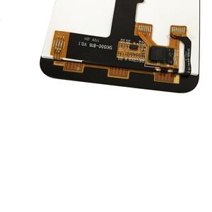 Image 5 - Zte blade ため A520 lcd ディスプレイタッチスクリーンの携帯電話液晶ディスプレイ zte blade A520 修理キット + 送料あまりにも