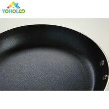 Blue Diamond Pan Nonstick Ceramic Copper Frying Pan Non-Stick Pan Shining Ceramic Nonstick Blue Fry Pan – 10 inch Open Frypan