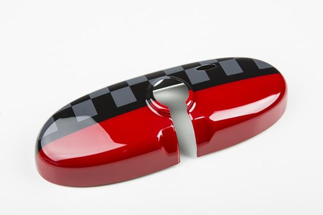 Inkoop Interieur Accessoires.Mini Cooper Accessoires Union Jack Stijl Uv Beschermd Abs Plastic