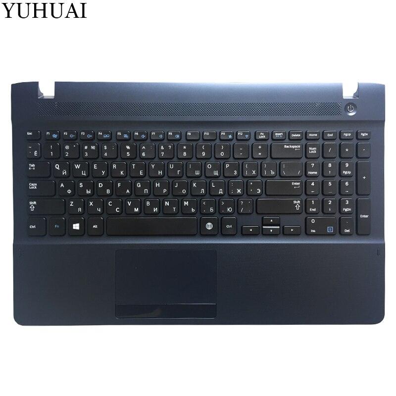 RU keyboard for Samsung 270E5E 270E5V 300E5E 275E5V 275E5E Russian Laptop keyboard BA75 04640B