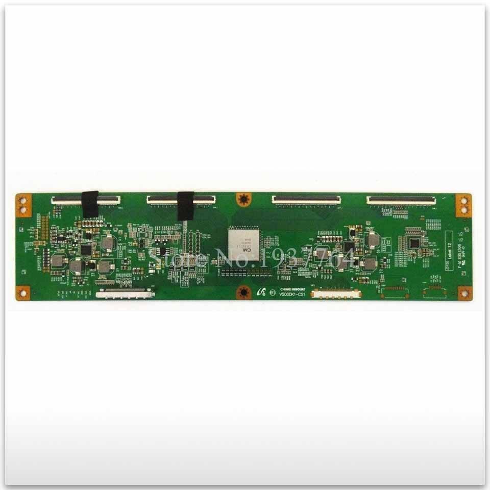 original LD50H9000 V500DK1-CS1 V500DK1-LS1 board used board seiki se50uy04 v500dk1 cs1 mv 0sp4v 0 t con board