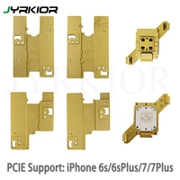 Jyrkior New NAND PCIE NVME Flash HDD Test Fixture Tool For iPhone 5 5C 5S 6 6Plus 6S 6SPlus 7 7Plus 8 8Plus