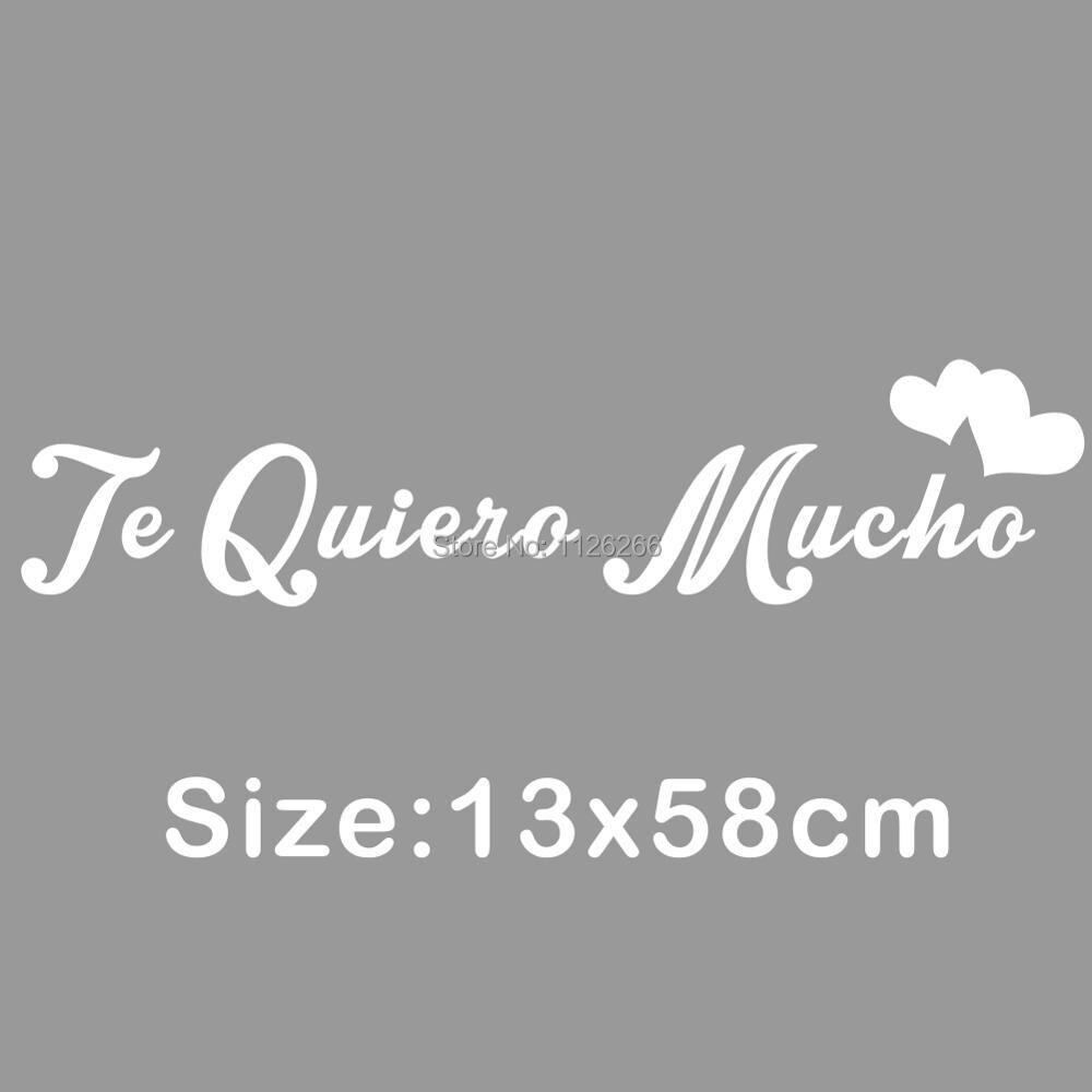 Ich liebe dich Baby auf Spanisch