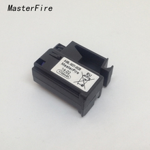 цена на MasterFire 10pcs/lot New Original FANUC A98L-0031-0028 A02B-0323-K102 3v 1750mAH FANUC Battery Batteries