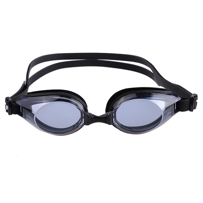 c2381d9633 Swimming Goggles Adult UV Protection Optical Swim Silicone Anti fog Coated  Water diopter Swimming Eyewear glasses swim goggles-in Swimming Eyewear  from ...