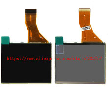 Eos 400d 반란군 xti 키스 디지털 x ds126151 디지털 x dslr 디지털 카메라 수리 부품에 대한 캐논에 대한 새로운 lcd 디스플레이 화면