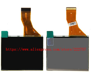 Image 1 - Eos 400d 반란군 xti 키스 디지털 x ds126151 디지털 x dslr 디지털 카메라 수리 부품에 대한 캐논에 대한 새로운 lcd 디스플레이 화면