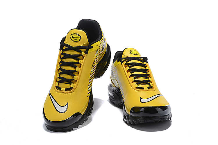 factory price 777a2 e449b ... Original NIKE AIR MAX PLUS TN Men s Breathable Running Shoes Sports Sneakers  Trainers outdoor sports shoes ...