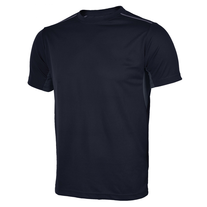 Summer Outdoor Sports Quick drying T-shirt Outdoor Clothing Breathable Fitness T-shirt Hiking Running Sports Function T-shirt
