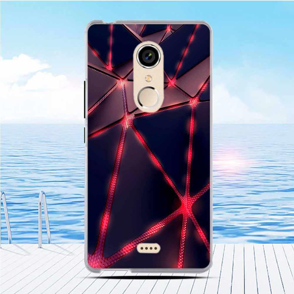 """Soft TPU Case Voor BQ BQS-5050 Strike Selfie 5.0 """"accessoires Gevallen Zachte Siliconen Cover Case voor BQ S 5050 BQS5050 Coque"""