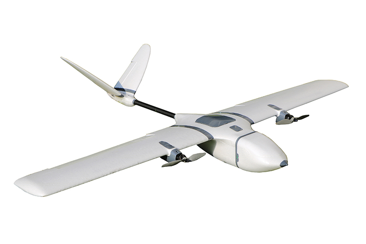 HOT SALE] MyFlyDream MFD Nimbus 1800 Long Range RC FPV Plane