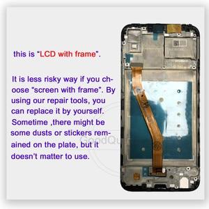 "Image 3 - 화웨이 명예 놀이를위한 6.3 ""lcd 화웨이 명예 놀이를위한 COR L29 COR AL00 COR TL10 lcd 디스플레이 디지타이저 터치 스크린 어셈블리"