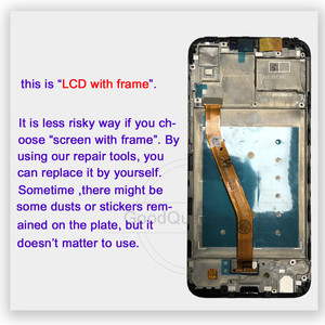 """Image 3 - 6.3 """"lcd Voor Huawei honor play COR L29 COR AL00 COR TL10 LCD Display Digitizer Touch Screen Assembly Voor Huawei honor play"""