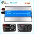 IP500 Новое поступление 500 Вт Инвертор с зарядным устройством EPEVER инвертор переменного тока инвертор с чистым синусом 110V 220 AU разъем EU AC/DC 12V 24V в...
