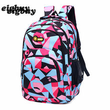 Children School Backpacks Backpack For Teenagers Boys Girls Big Capacity School Bags Waterproof Satchel Kids Book Bag Mochila цены