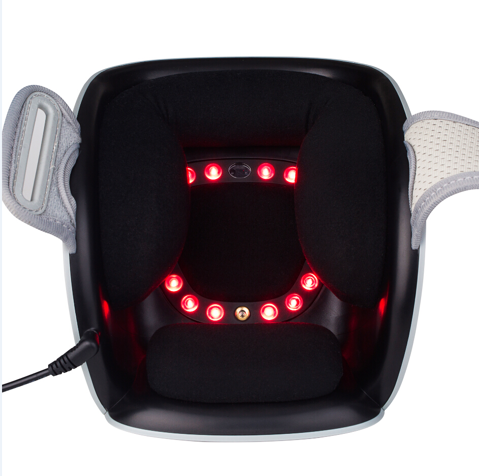 Soft Laser Therapy Device For Knee Pain Relief and Joint Arthritis Treatment Massager