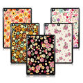 NEW Fashion For Apple iPad Air 1 Case Beautiful Floral Printing Skin Cover For iPad 5