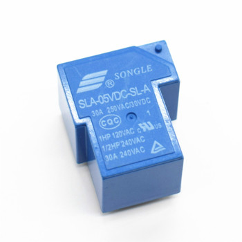 Power Relays SLA-05VDC-SL-A 5V 30A 5PIN T90 Wholesale Price image