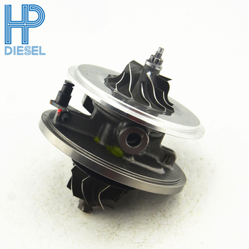 For Audi A4 1.9TDI B5 88 Kw 120 HP ASV - 701854-5004S Cartridge core assembly CHRA GT1749 701854 turbine chra replace 028145702N