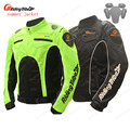 Motorcycle Rider jersey jacket DROP motorized brigade men Rally racing suits motorcycle clothing fluorescent reflective vests