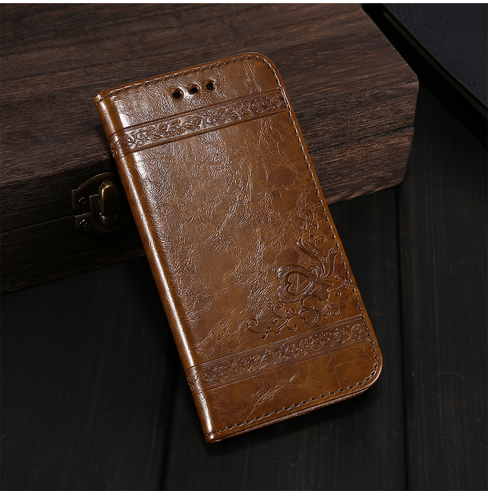 Case For iPhone 6 s 7Plus Woman Luxury Cover Flip Cases For Samsung Galaxy S6 S7 Edge (8)