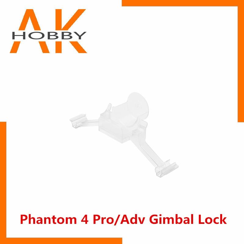 DJI Phantom 4 Pro/advanced Phantom 4 Pro V2.0 Gimbal Lock Original DJI Parts Accessories Protective Gimbal Camera