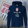 USA nation team United States of America hoodies men sweatshirt sweat suit streetwear American jerseyes tracksuit flag US 2017
