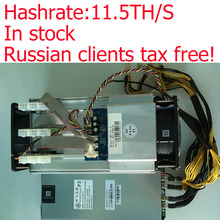 Russian clients free tax!! High efficiency miner Asic Bitcoin Miner WhatsMiner M3 11.5TH/S PSU included better than Antminer S9