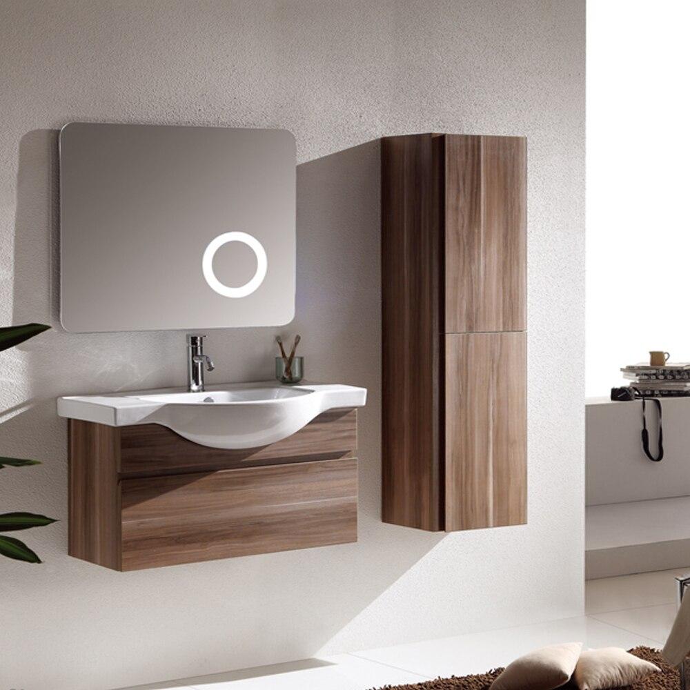 Online kopen Wholesale goedkope badkamermeubel uit China goedkope ...