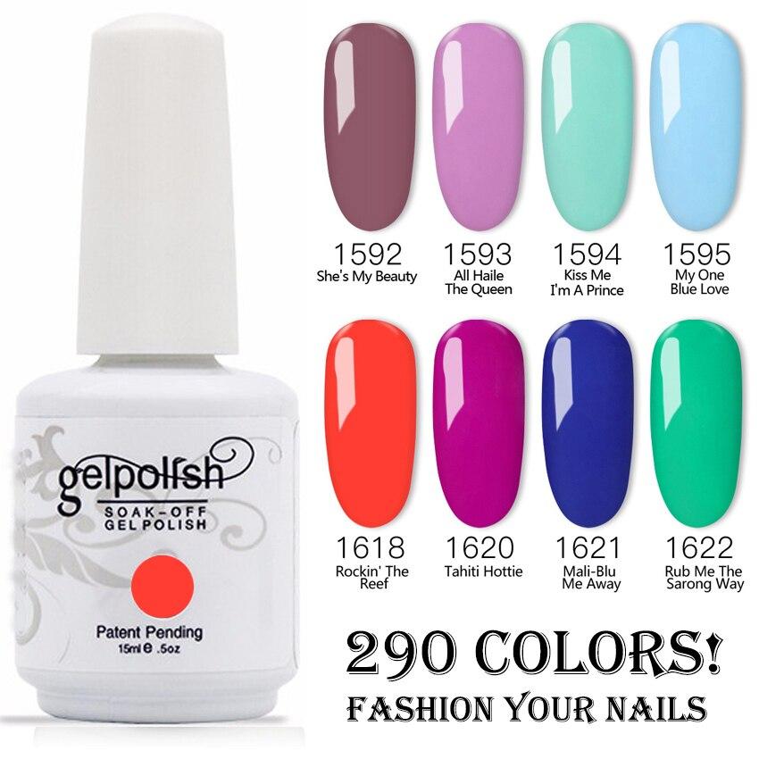 12Pcs/lot 15ML 2013 Brand New Gelexus Soak Off UV Nail Gel Polish 242 Fashion Colors Available coffee table