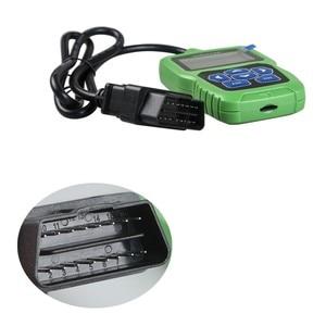 Image 2 - OBDSTAR Pin Code Calculator F109 Voor SUZUKI Key Programmeur F109 met Startonderbreker en Kilometerteller Functie Update Online