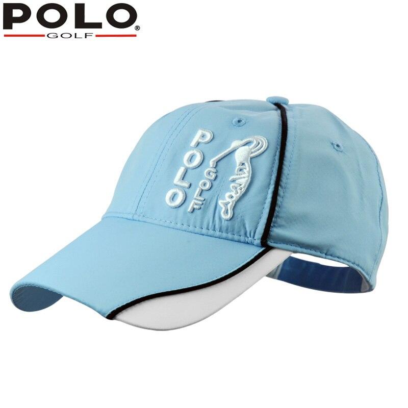 Prix pour Véritable POLO Mens Golf Cap HatsDri-FIT Mesh Swoosh Flex Sandwich Chapeau de Soleil Crème Solaire Respirant
