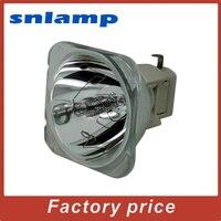 100% Original lâmpada Do Projetor Nua ED7X P-VIP 260 W 1.0 E20.6