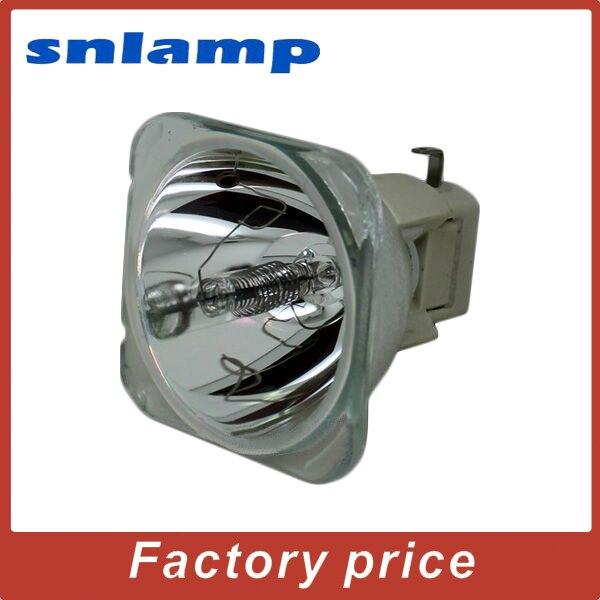 Tüketici Elektroniği'ten Projektör Ampulleri'de 100% Orijinal Çıplak Projektör lambası ED7X P VIP 260 W 1.0 E20.6