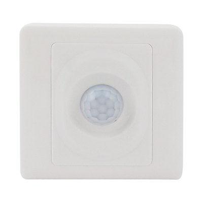 2Pcs IR Infrared Save Energy Moving Sensor Automatic Light Switch 110V 220V sensor automatic light lamp ir infrared motion control switch energy saving y103
