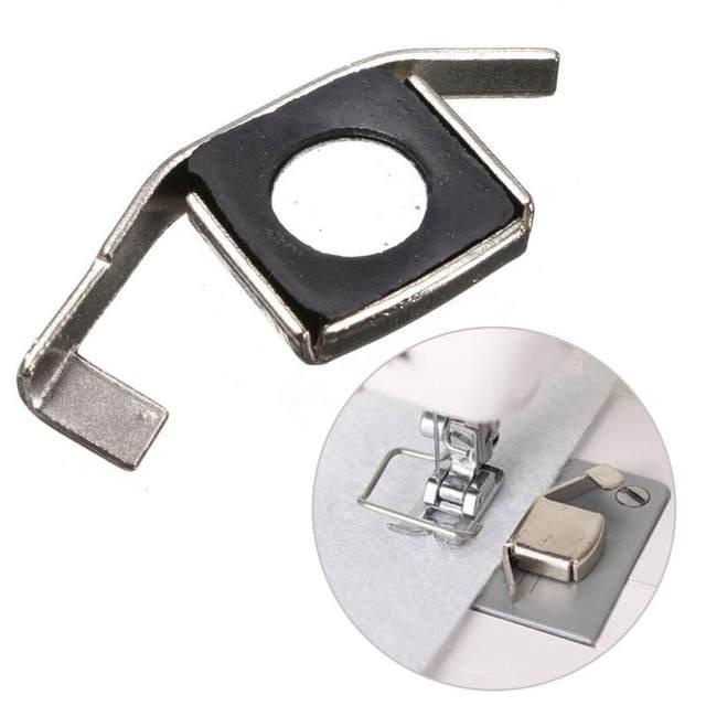 Tienda Online Alta calidad Metal magnético guía de costura doméstica ...
