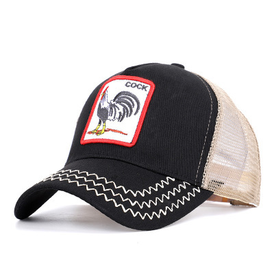 Trucker Hat Snapback Cap...