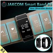 Jakcom B3 Smart Watch New Product Of Smart Activity Trackers As Gps Pet Bike Gps Pulse Watch