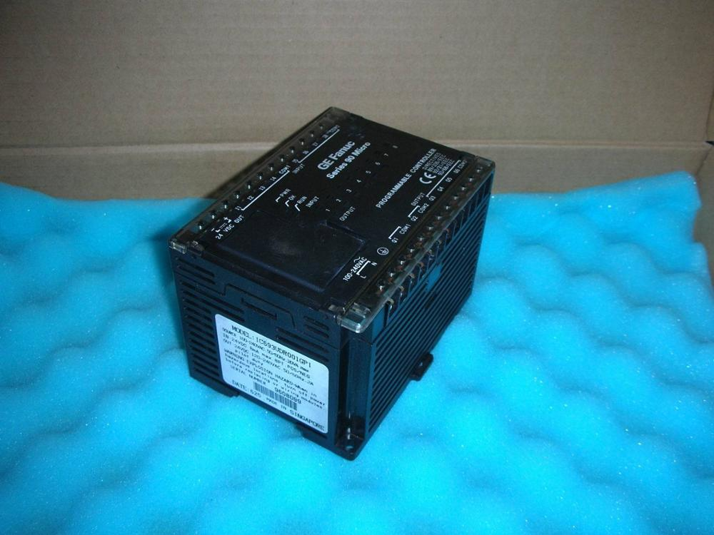 1PC USED GE FANUC IC693UDR001GP1 1pc used ge fanuc ic200etm001 page 3
