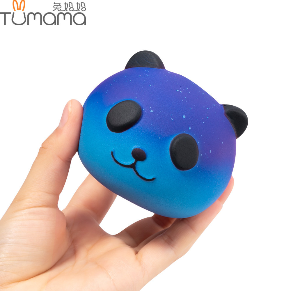 Sunny Luxury Edc Infinity Cube Scented Stuffe Big Squishy Relief Ball Jumbo Toys Slow Rising Squeeze Toy Anti Anxiety For Fun Squeeze Toys Toys & Hobbies