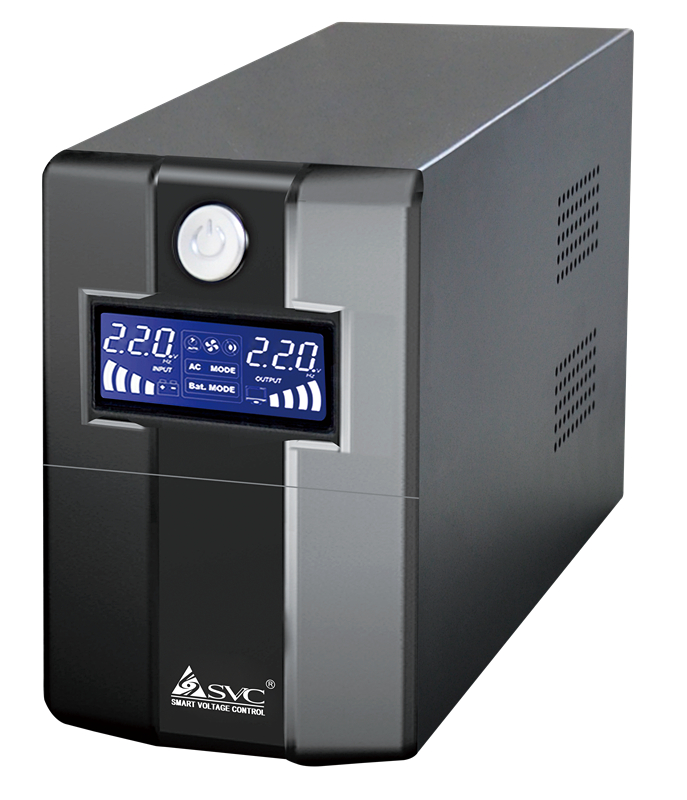 UPS uninterruptible power supply BX1450L900W stabilized four computers 1 hour single USB SVC automatic switch machine ups uninterruptible power supply regulator lcd h600360wd single computer 20 minutes three years