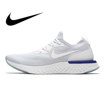 Auténtico Nike Air VaporMax Flyknit zapatillas para correr