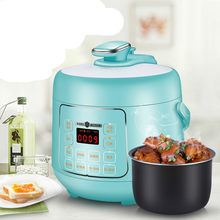 Electric Pressure Cookers pressure cooker household goods 3 people -4 rice electric(China)