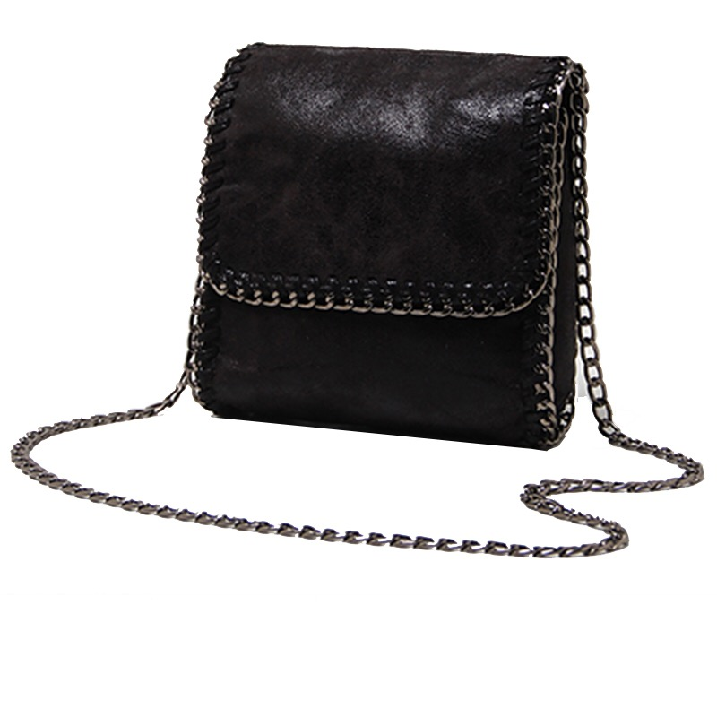 New European Style Chain Crossbody Bag Shoulder Hand Stellas Mini Falabellas Messenger Flap Bags Las Clutches Purses In Top Handle From Luggage