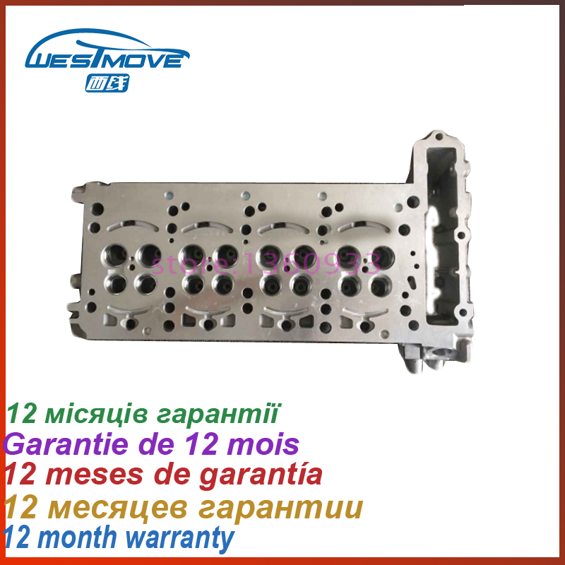 US $377 25 25% OFF|cylinder head for engine : OM651 911 OM651 912 OM651 913  OM651 916 OM651 924 OM651 925 for Mercedes Benz C250 E250 Vito Viano-in
