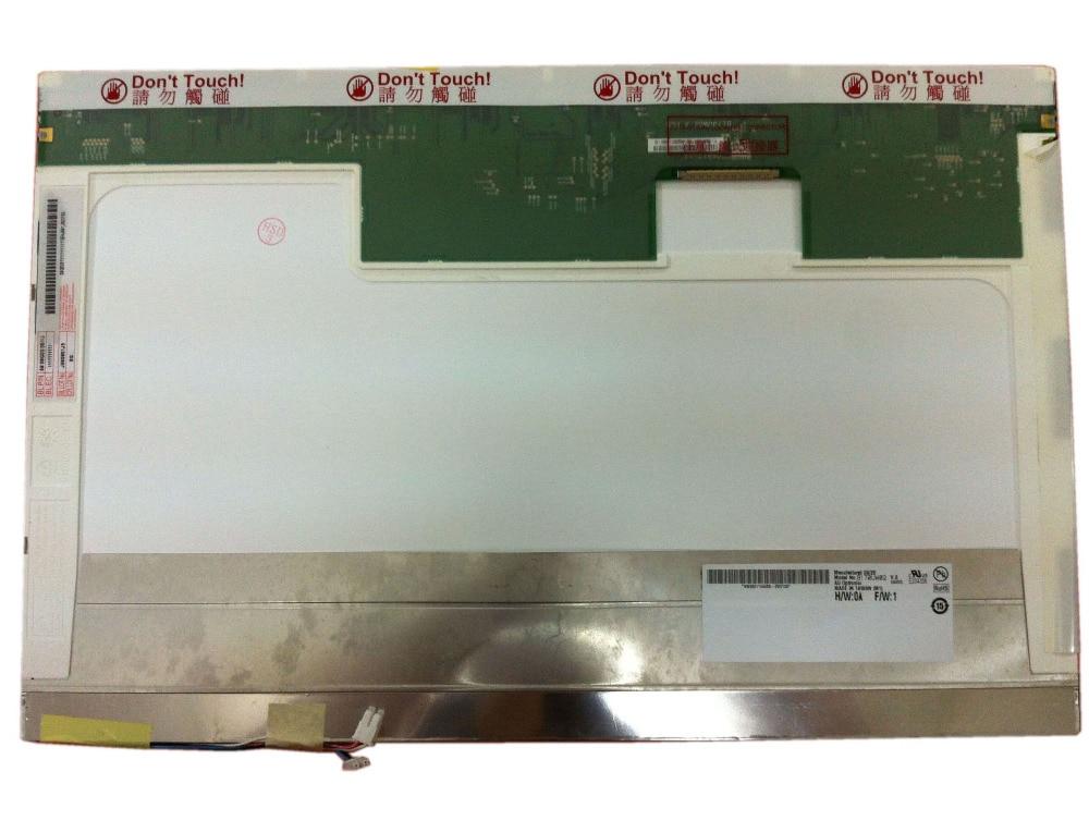 B170UW02 V.0 2 CCFL fit LTN170CT01 30 PIN LCD Display Laptop Screen Panel 1920X1200 17 LCD Screen Panel laptop 13 3 led lcd screen panel b133xw01 v 2 b133xw01 v 3 b133xw03 v 2 b133xw03v 3 lp133wh2 tla3 lp133wh2 tla4 n133bge lb1