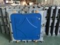 P6 открытый СВЕТОДИОДНЫЕ панели, SMD 1/8, 192X192 алюминий литья кабинета, полноцветный светодиодный экран, led video wall